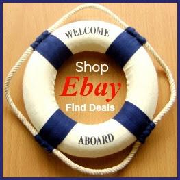 shop nautical and beach decor on ebay