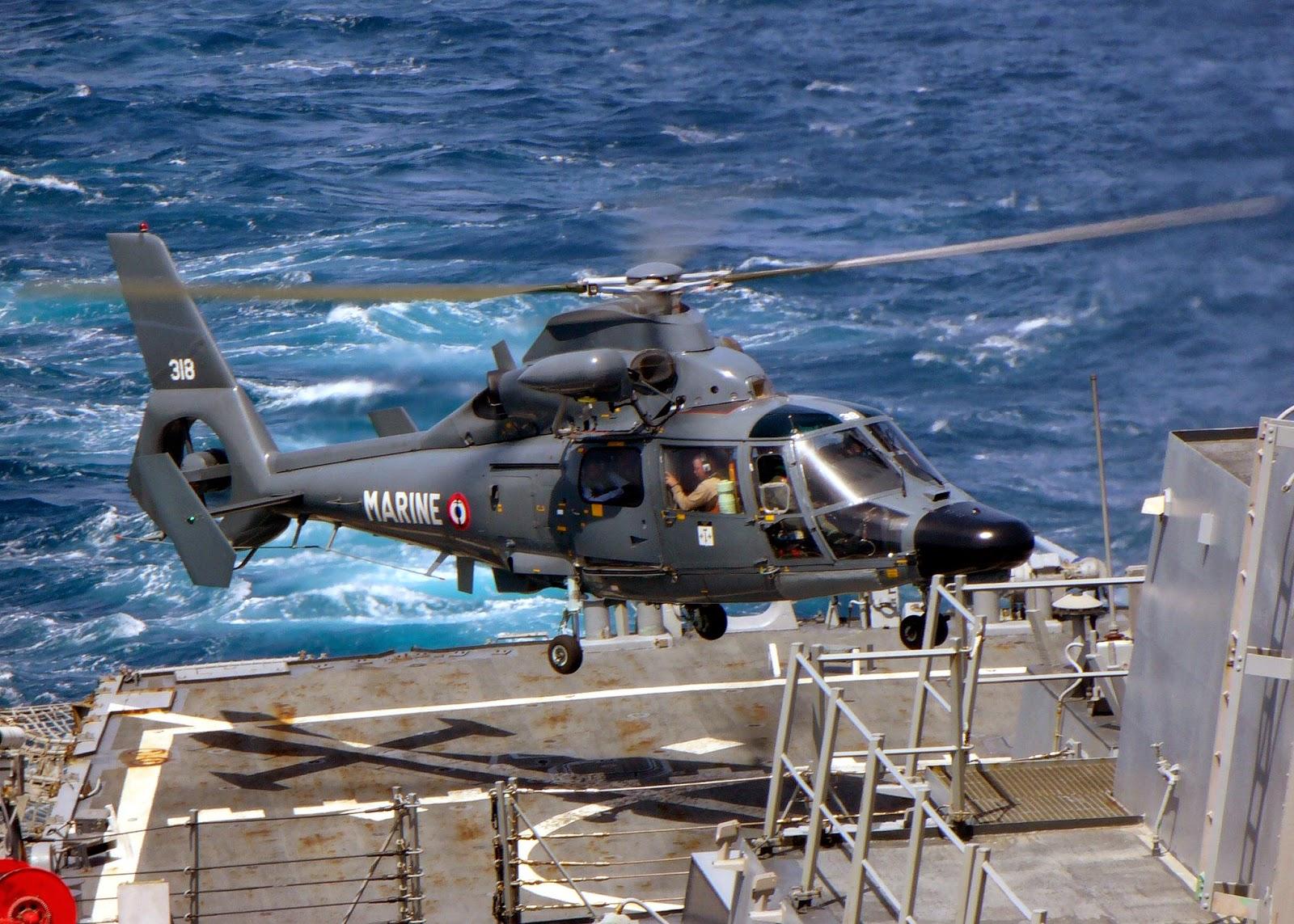 Keunggulan Helikopter Baru TNI AL, Anti-Kapal Selam
