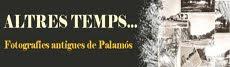 ALTRES TEMPS