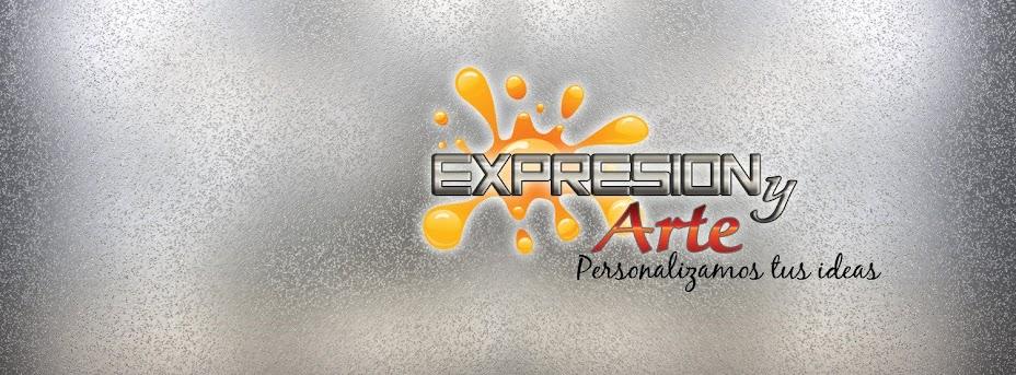 Expresion  y Arte