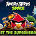 angry birds space tambah 10 level baru