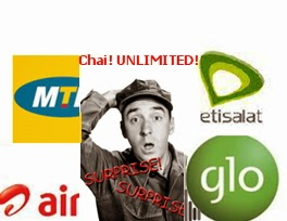 """So All These Network Providers Have Decided to Twist the Real Meaning of """"Unlimited Data"""" to Suit Their Purpose, huh!"""