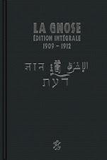 Jeff Kerssemakers - Compte-rendu - La Gnose . Réédition intégrale . Editions de l'Homme Libre