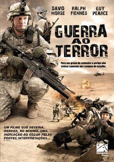 Guerra.ao.Terror Guerra ao Terror   DVDRip AVI + RMVB Dublado