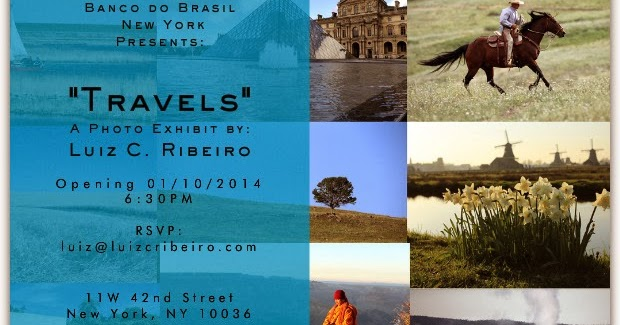travel inspiration york times show
