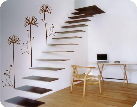Porque quiero lo ultimo en decoraci n de interiores usando el vinilo como motivo de dise o - Ultimo en decoracion de interiores ...