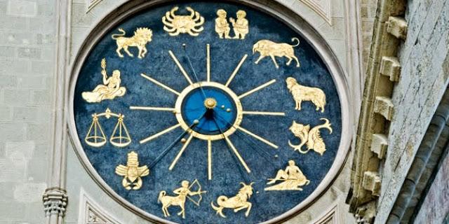 Sejarah Singkat Zodiak Dan Sisi Astrologinya
