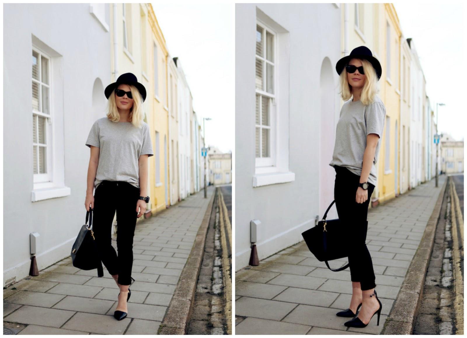 Zapatos de punta street style collage as es la moda - Zapatos collage ...