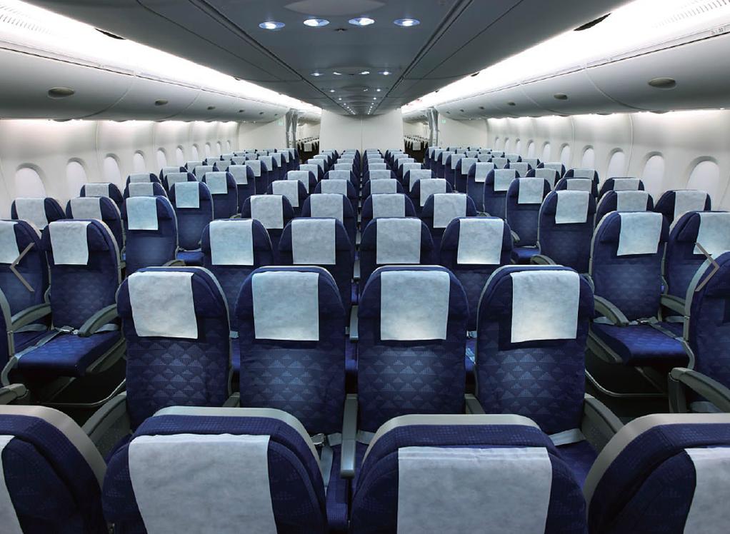 Ricky S Memoirs Korean Air To Fly A380 To Paris