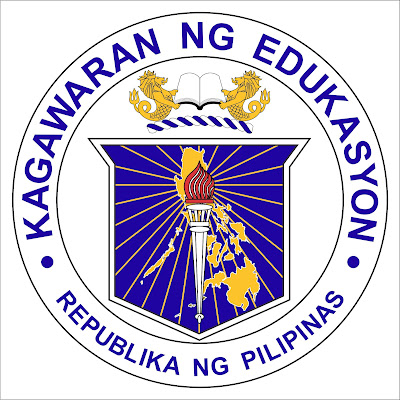 New DepEd Logo 2012 DepEd Seal