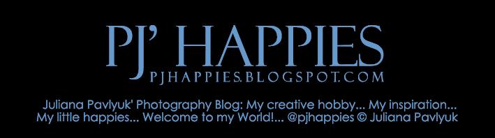 PJ'  Happies :)
