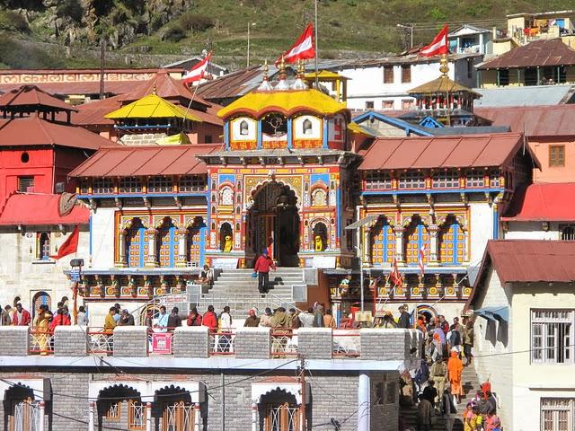Uttarakhand Attractions