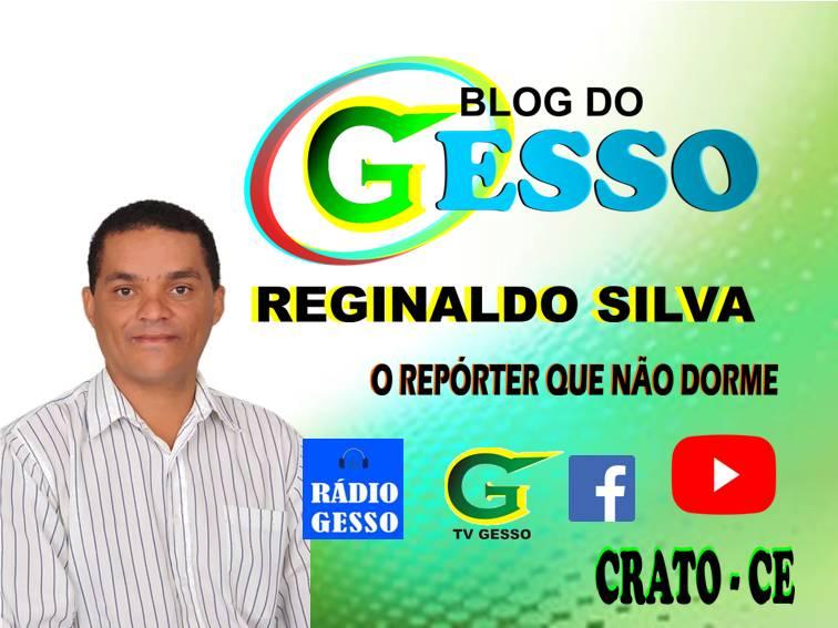 BLOG DO GESSO