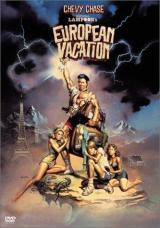 European Vacation 1985 Hollywood Movie Watch Online