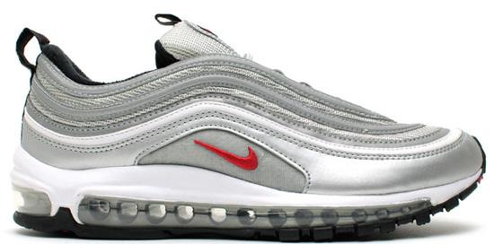 air max 97 silver 41