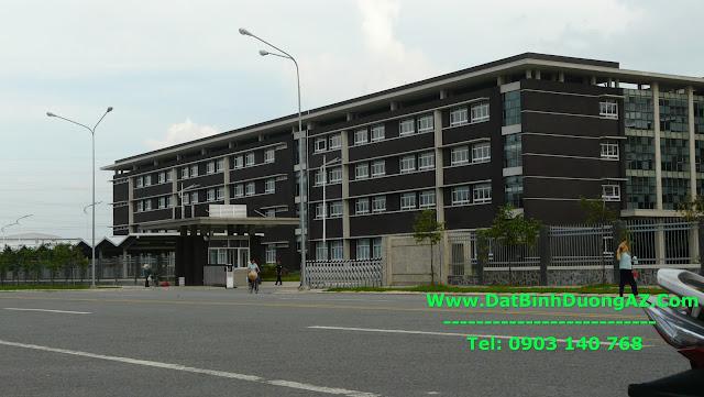 Đại học Quốc tế Miền Đông, Dai hoc Quoc te Mien Dong
