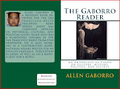 "Purchase a copy of my new book ""The Gaborro Reader"""