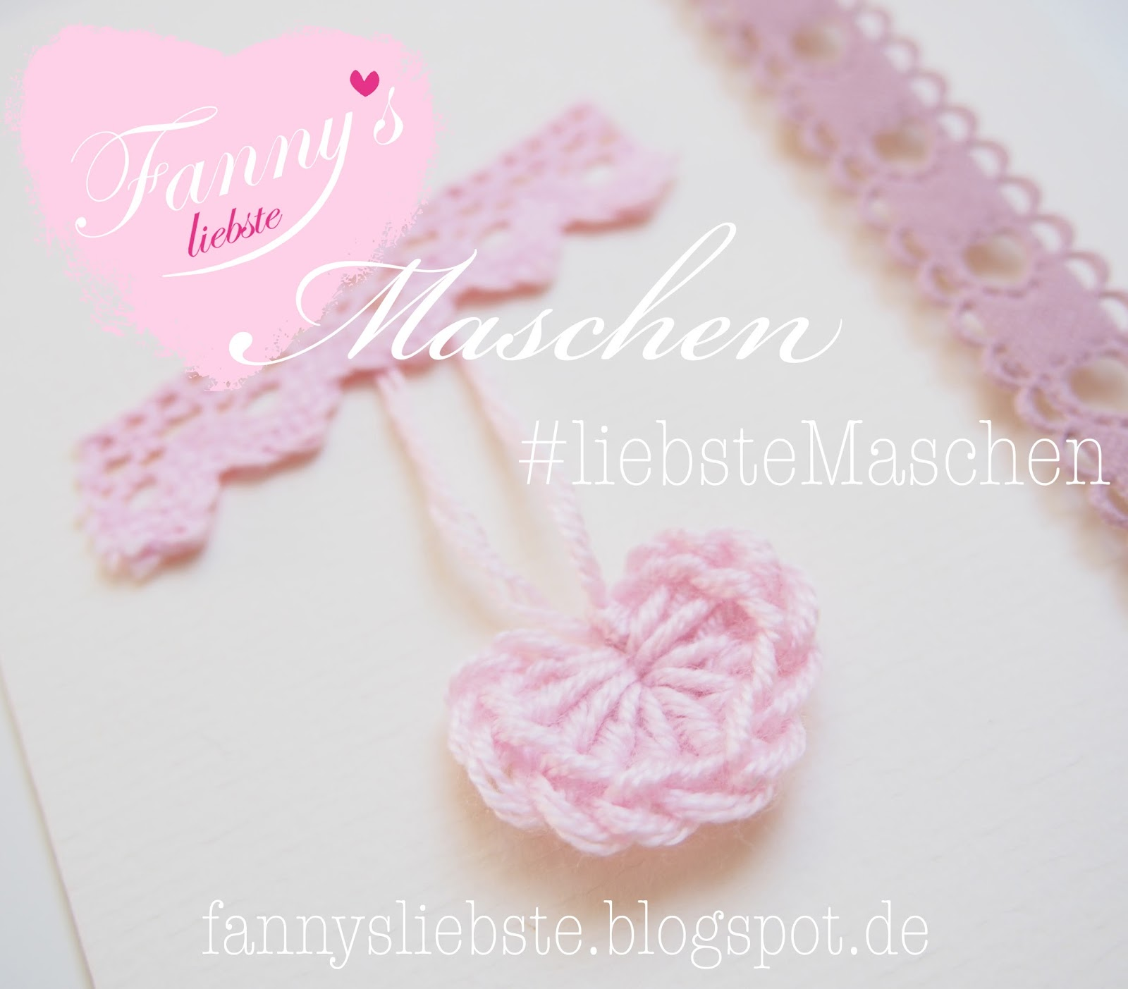 Fanny's liebste Maschen
