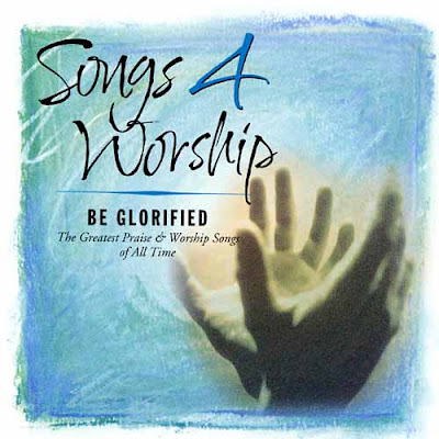 don moen be glorified cover