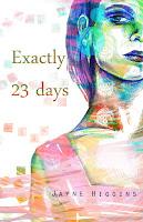 Exactly 23 days