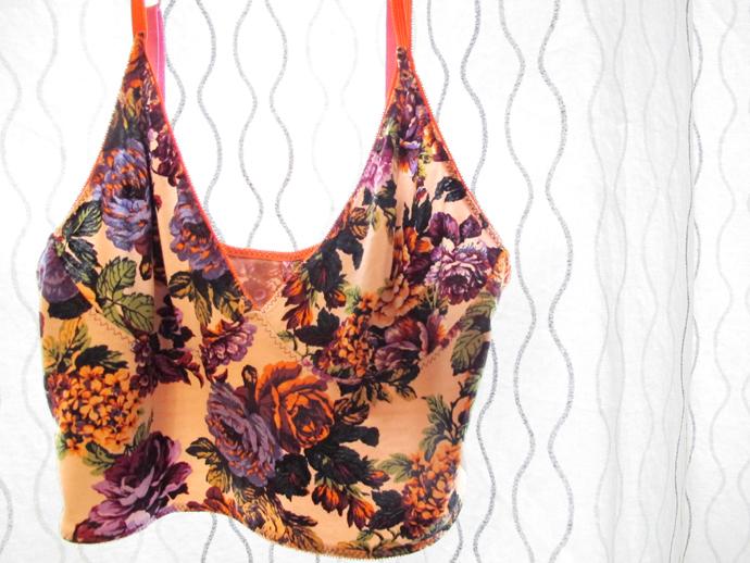 oonaballoona | a sewing blog | watson bra