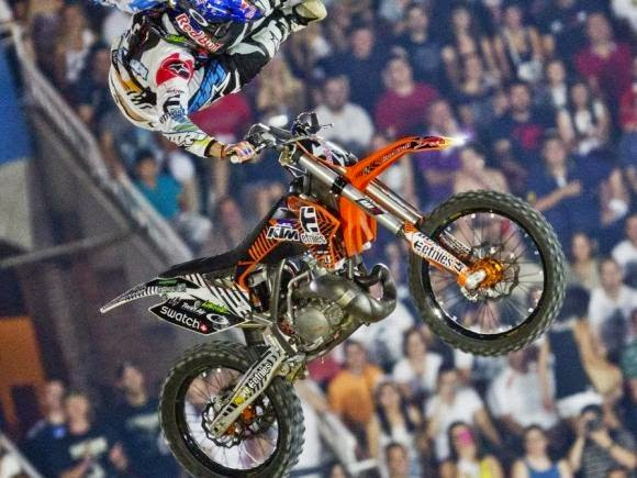 Mexico X-Fighters Opens 2015 Season Competition