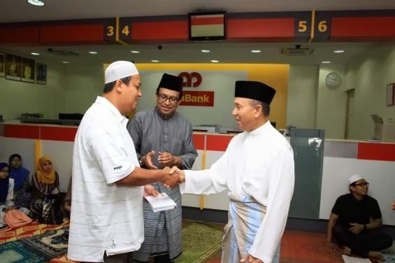 Keluarga Allahyarham Norazita Bakal Terima RM352,188, RM42,400 Dari Azman Hashim