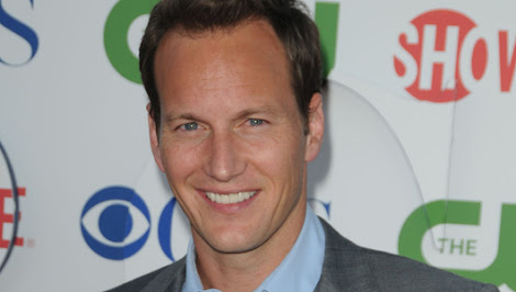 Patrick Wilson Follows Geno&#39;s World on Twitter