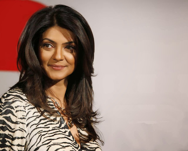 Sushmita Sen Wallpapers Free Download