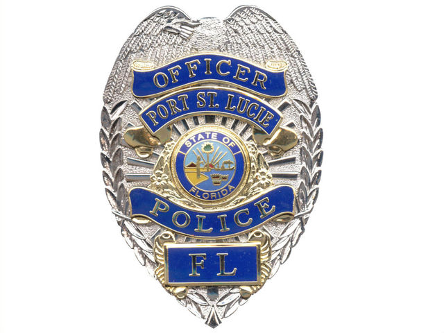 Port St. Lucie Police Department
