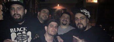 Джоуи Зи от LIFE OF AGONY продуцира нови песни на BROTHERS IN BLOOD и S.I.M.B.