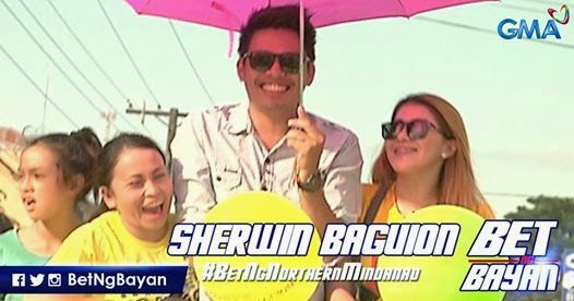 Sherwin Baguion
