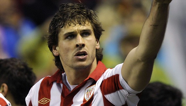 Fernando Llorente-Athletic Bilbao Profile,Biography and ...
