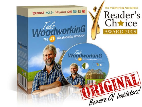 Get Access to 16000 Woodworking Plans