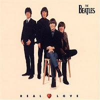 The Beatles Real Love Album