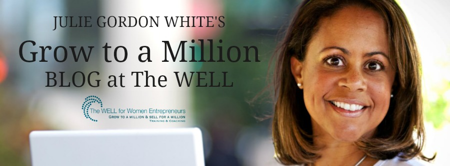 Women Business Owners Grow to a Million to Sell for a Million at The WELL