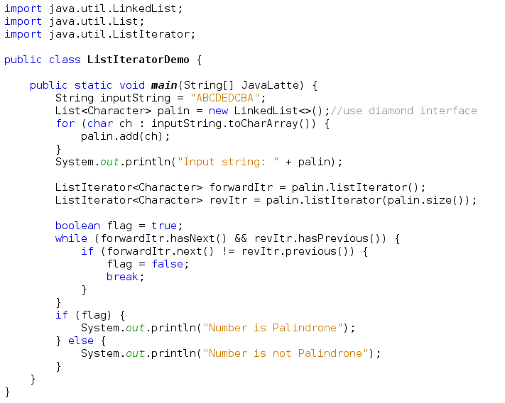 Java-Latte: Java Collection : ArrayList, Vector, LinkedList, HashSet ...