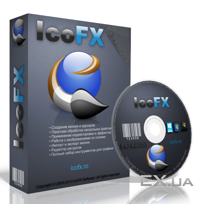 Icofx 2 12 1 With Serial Keys 2015 October Welcome To