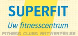 fitness centrum club SUPERFIT  Antwerpen fitness cardiofitness groepslessen zumba spinning sportcafé