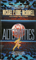 'Alternities' by Michael Kube-McDowell