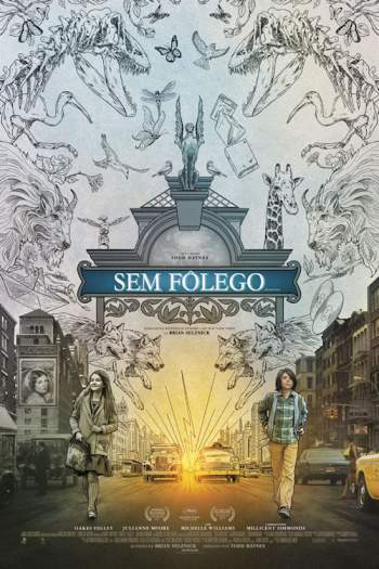 Sem Fôlego Torrent – BluRay 720p/1080p Dual Áudio