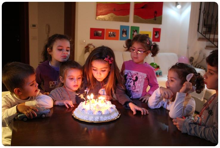 Assez MammA GiochiaMo?: Come organizzare una festa di compleanno solo  ND26