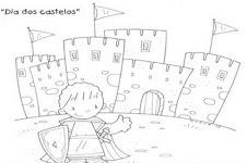 Dia Mundial dos castelos