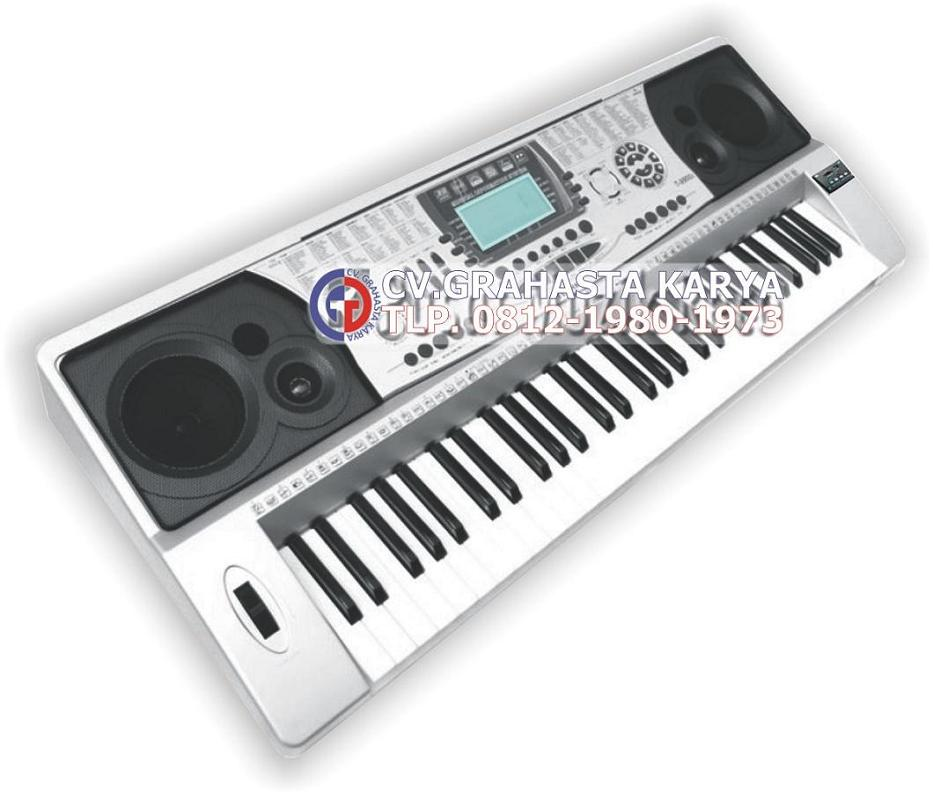 Jual KEYBOARD TECHNO