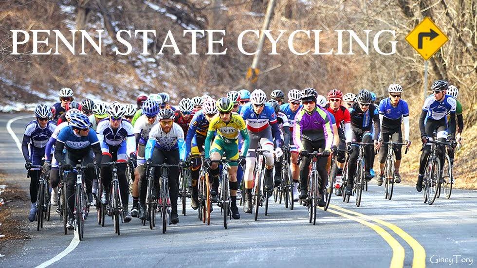 Penn State Cycling