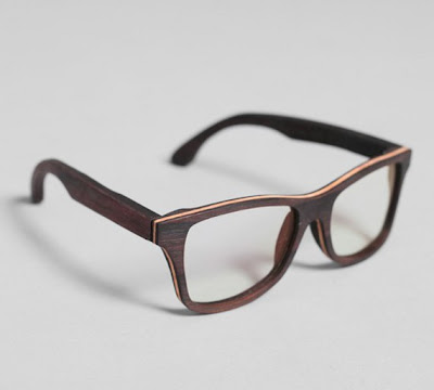 Shwood X Beams - Canby Frames