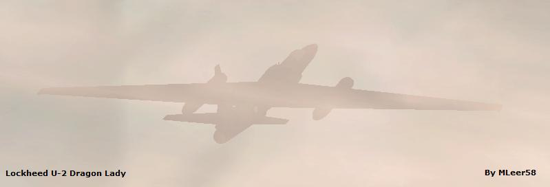 اسرع 50 طائرة في العالم U-2+Dragon+Lady+3
