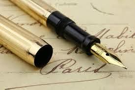 The Pen...