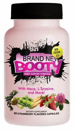 Brand new Booty pills