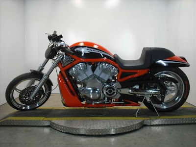 harley davidson vrxse screamin eagle destroyer